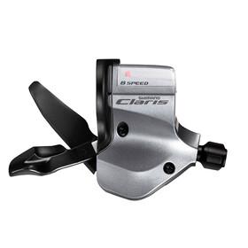 Shimano Claris SL-2400/2403 Schalthebel 8-fach grau